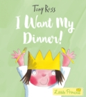 Image for I want my dinner!