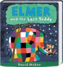 Image for Elmer and the lost teddy