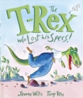 Image for The T-Rex who lost his specs!