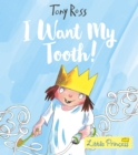 Image for I want my tooth!
