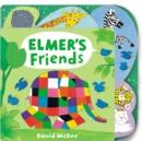 Image for Elmer's friends