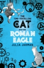 Image for The time-travelling cat and the Roman eagle