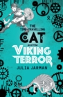 Image for The time-travelling cat and the Viking terror