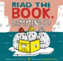 Image for Read the book, lemmings!