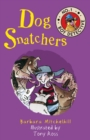 Image for Dog snatchers