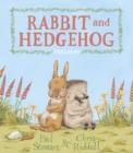 Image for Rabbit and hedgehog treasury