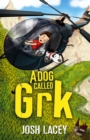 Image for A dog called Grk