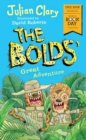 Image for BOLDS GREAT ADVENTURE