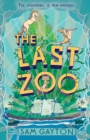 Image for The last zoo