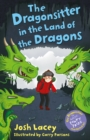 Image for The dragonsitter in the land of the dragons