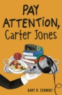 Image for Pay attention, Carter Jones