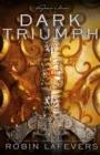 Image for Dark triumph