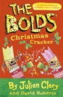 Image for The Bolds' Christmas Cracker : A Festive Puzzle Book