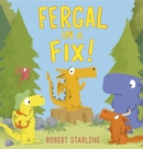Image for Fergal in a fix!