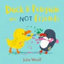 Image for Duck & Penguin are not friends