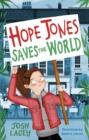 Image for Hope Jones saves the world