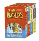 Image for The Bolds box set