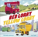 Image for Red Lorry, Yellow Lorry