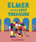 Image for Elmer and the lost treasure