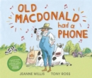 Image for Old Macdonald had a phone