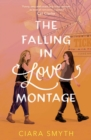 Image for The falling in love montage