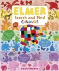 Image for Elmer search and find colours