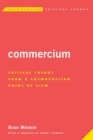 Image for Commercium  : critical theory from a cosmopolitan point of view