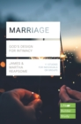 Image for Marriage  : God's design for intimacy