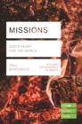Image for Missions  : God's heart for the world