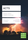 Image for Acts  : seeing God's power in action