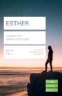 Image for Esther  : character under pressure