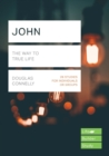 Image for John  : the way to true life