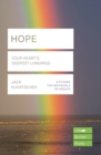 Image for Hope  : your heart's deepest longings