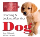 Image for Choosing & looking after your dog
