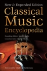 Image for Classical music encyclopedia