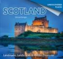 Image for Scotland  : landmarks, landscapes & hidden treasures