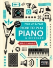 Image for How to play piano & keyboard