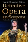 Image for Definitive opera encyclopedia