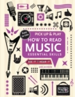 Image for How to read music  : essential skills