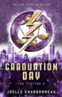 Image for Graduation day
