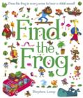 Image for Find the frog