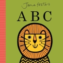 Image for Jane Foster's ABC