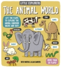 Image for The animal world