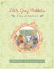 Image for Little Grey Rabbit's year of stories