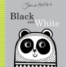 Image for Jane Foster's black and white