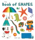 Image for Book of shapes