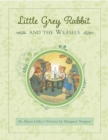 Image for Little Grey Rabbit and the weasels