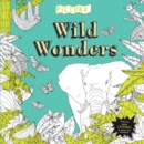 Image for Pictura Puzzles: Wild Wonders