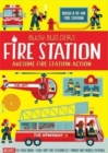Image for Busy Builders Fire Station