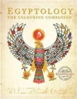 Image for Egyptology: The Colouring Companion